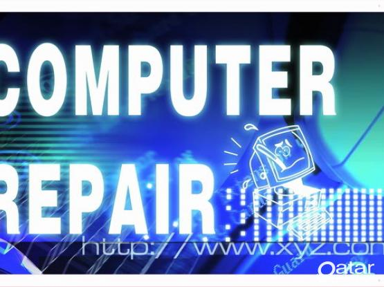 Computer/Laptop Repairing